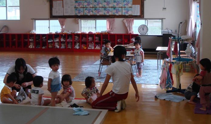 新 ひ の お 台 幼稚園